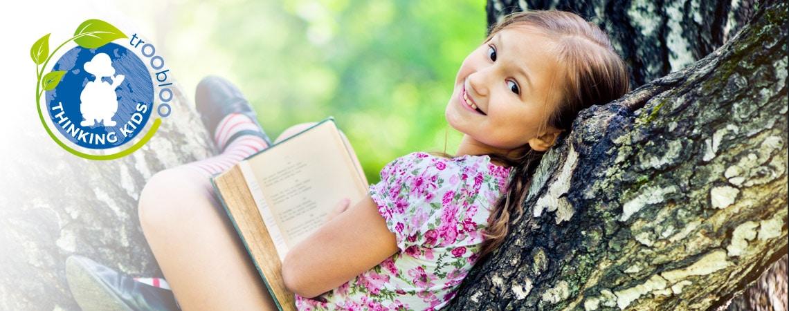 trOOblOO Program – Thinking Kids