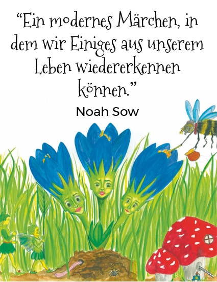 Die Wiese by Susan Bagdach