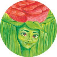 Die Wiese von Susan Bagdach