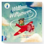 Willow Willpower by Sarah Cannata in german