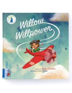 Willow Willpower by Sarah Cannata