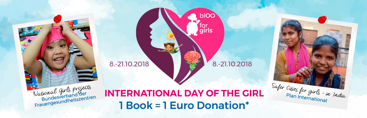 International Day of the Girl Donation