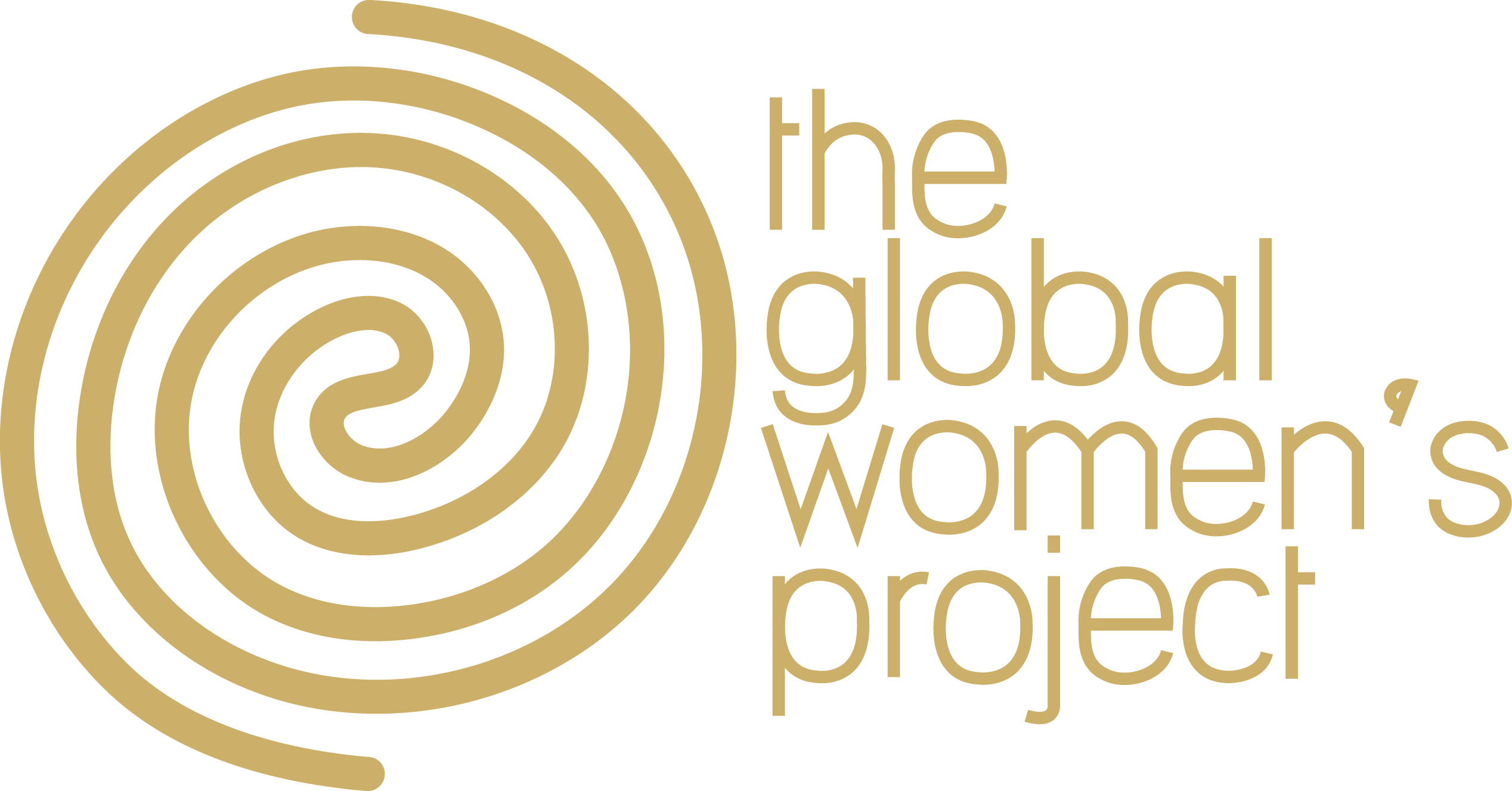 The Global Women's Project