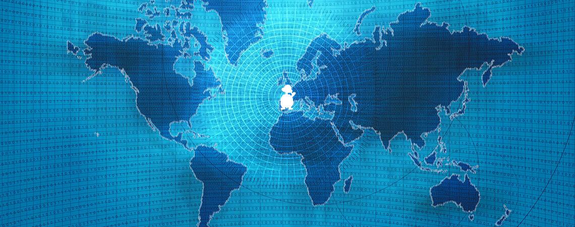Weltweiter Vertrieb für blOOturtle