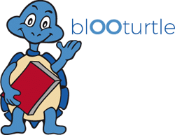 blOOturtle the eco-friendly Children's bookshop